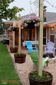 Diy Backyard Ideas 42 Best Diy Backyard Projects Ideas And Designs For 2018