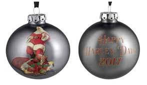 harley davidson ornaments and holiday decor wisconsin harley