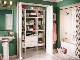 bathroom closet organization ideas home interior ekterior ideas