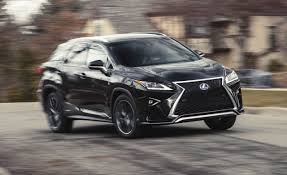 used lexus rx 350 for sale in birmingham al 2016 lexus rx450h f sport awd