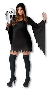 Scream Halloween Costume Scream Woman Costume Size Xl Licensed Scream Costume