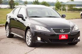 lexus is 250 vs audi s3 lexus is250 sedan for sale awd carfax certified u2014 used car with