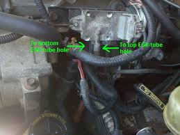 94 explorer vacuum line madness pics inside ford explorer and
