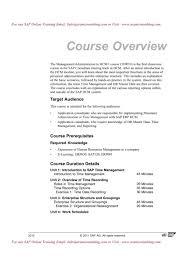 temple resume format sap thr10 part 2 en col95 ehp5 inst nw arani sample