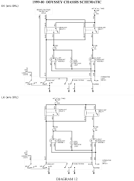 1998 honda civic headlight wiring diagram gooddy org
