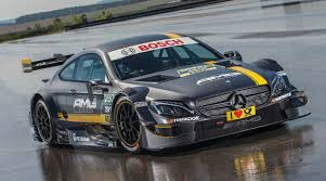 mercedes amg dtm team present 2016 race car mercedes