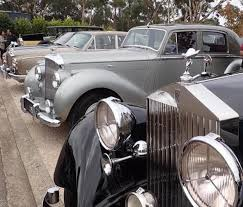 rolls royce heritage charity fundraising day adelaide