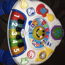 Baby Einstein Activity Table Best New And Used Baby Items Near Orangeville On
