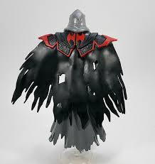 Wraith Halloween Costume Masters Universe Classics Horde Wraith Mattel