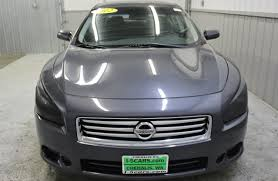 nissan maxima double sunroof used nissan for sale