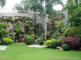 Fascinating Backyard Garden Designs - Backyard garden design