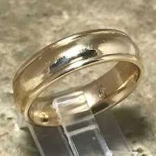 avery wedding bands avery eternal wedding band ring wb 54 sz 10 14k yellow gold