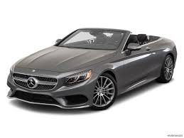 mercedes benz s class cabriolet 2017 s 500 cabriolet in uae new
