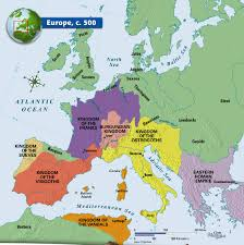 Europe Map Capitals by Europe Map With Countries And Capitals Names Spainforum Me
