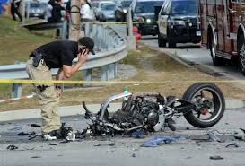 motorcyclist killed in norwich crash news the bulletin