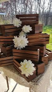 best 25 wooden crates wedding ideas on pinterest wedding crates
