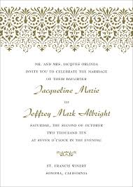 Indian Wedding Invitation Quotes 27 Sample Wedding Invitation Wording Vizio Wedding
