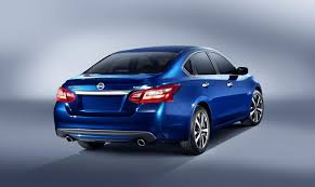 nissan altima australia review nissan altima facelifted for 2016 forcegt com