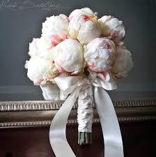Silk Bridal Bouquets Silk And Fabric Bridal Bouquets Wedding Me You