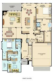 new home floorplans freedom new home plan in crown ridge by lennar