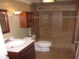 bathroom ideas for basement