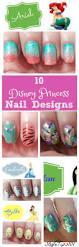 best 25 princess nail designs ideas on pinterest princess nail