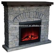 mejor venta cambridge poli resina imitación piedra chimenea