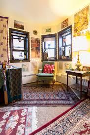 joanna birkner u002716 takes us inside her winning radnor dorm room