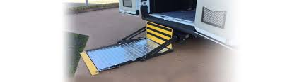 wheelchair lifts for disabled ramps and electric steps