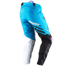 answer motocross boots answer racing mx pants alpha cyan white black 2017 maciag offroad