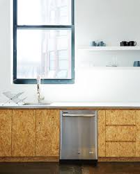 kitchen of the week the stylishly economical kitchen chipboard