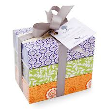 provence gift set as seen on today show ton savon bath