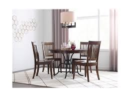 kincaid dining room kincaid furniture the nook solid wood slat back chair olinde u0027s