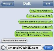 Failed Text Message Memes Com - 18 best funny mesages images on pinterest funny stuff funny pics