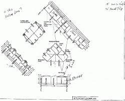 Kitchen Plan Kitchen Design Clinic