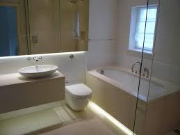 Waterproof Bathroom Light Installing Led Lighting Waterproof For Bathroom Lights