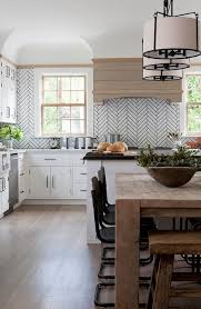 kitchen backsplash options the 10 trendiest kitchen backsplash options the homesource