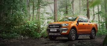 ford ranger robust pick up truck ford uk