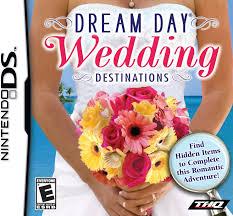 wedding destinations day wedding destinations nintendo ds
