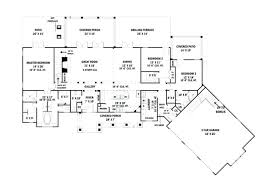 house with separate guest house home plans with detached guest house in law suite home plans