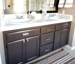 Dark Vanity Bathroom by Grey Bathroom Ideas Waplag Interior Furniture Awesome Decoration