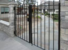Metal Arbors Fence Gate And Arbor Gallery