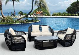 Patio Modern Furniture Contemporary Outdoor Furniture Regarding Your Own Home Rinceweb Com