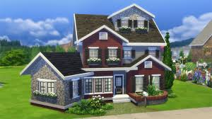 starter homes the sims 4 gallery spotlight starter homes sims community