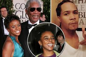 the ex graphic details of the death of morgan freeman s granddaughter