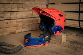 lightest motocross helmet the best full face downhill mountain bike helmets of