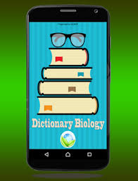 biology dictionary apk biology dictionary free apk apkname