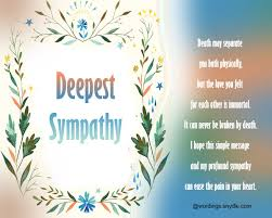 sympathy card sympathy card messages and wordings wordings and messages