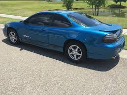 1998 pontiac grand prix gtp daytona 500 edition ls1tech camaro