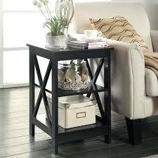 modern end tables for living room living room side table decorating ideas coffee and end tables